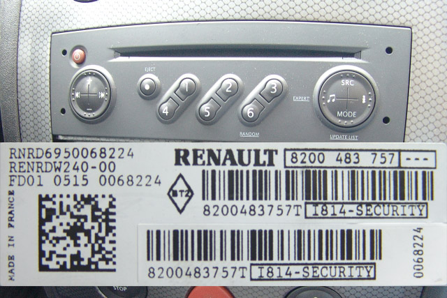 Renault pre code calculator calc exe lovely | renault.